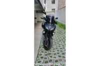 Kawasaki VERSYS TOURER