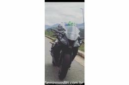 Kawasaki ZX10 R NINJA