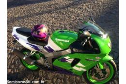 Kawasaki ZX9 R NINJA