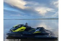 Moto Aquatica Jet Ski