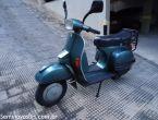 Piaggio Vespa   PX200 Elestart