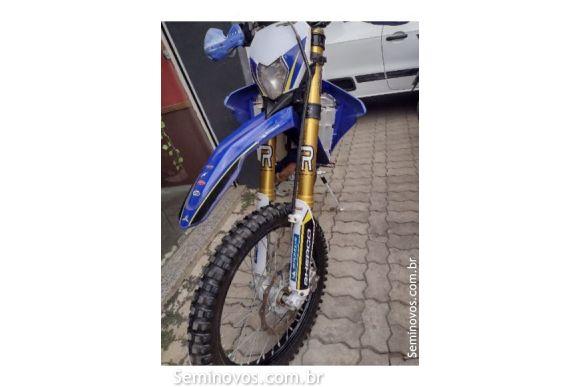 Sherco 450