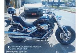 Suzuki BOULEVARD M 800