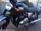 Triumph Bonneville   BONNEVILLE T100