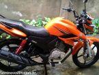 Yamaha FAZER 150   SED FLEX