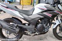 Yamaha FAZER 250   YS 250 FAZER/ FAZER L. EDITION /BLUEFLEX