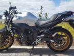 Yamaha FZ6 Fazer   N