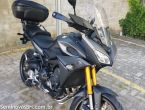 Yamaha MT 09 Tracer   TRACER
