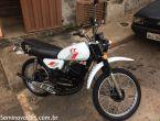 Yamaha TT R 125