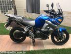 Yamaha XT 1200 Z Super Tenere   XT
