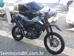 Yamaha XT 660 R