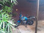 Yamaha XT 660 Z Tenere   Flex