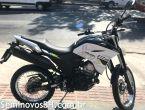 Yamaha XTZ 250 Lander   TOP