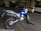 Yamaha XTZ 250 Teneré   Blueflex