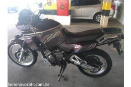 Yamaha XTZ 750 Super Tenere