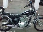 Yamaha XV 250 VIRAGO   S