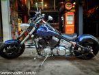 Yamaha XVS 650 DRAG STAR   Customizada