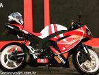 Yamaha YZF R1   1000 CC
