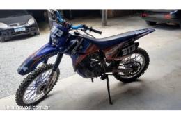 Yamaha TT R 230