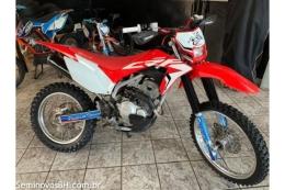 Yamaha WR 250F