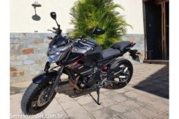 Yamaha XJ6 N