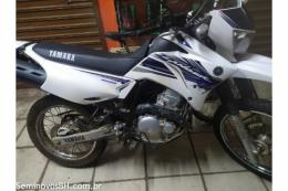 Yamaha XTZ 250 Lander