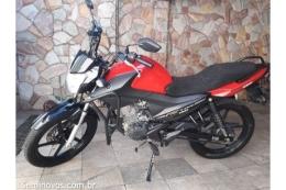 Yamaha YBR 150